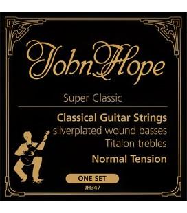 Struny do gitary klasycznej John Hope SUPER CLASSIC JH347