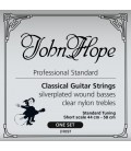 John Hope Professional Classic JH 097 - struny do gitary klasycznej 1/4, 1/2, 3/4