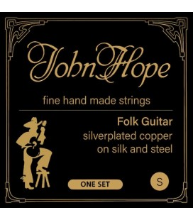 JOHN HOPE JH187 SUPER FOLK 10-43