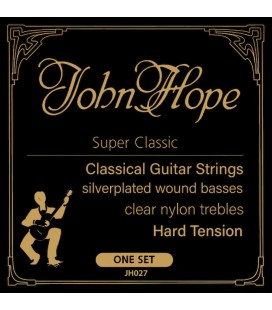 JOHN HOPE Super Classic JH027 - struny do gitary klasycznej