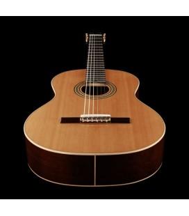 KOMIS Gitara klasyczna La Mancha Opalo C