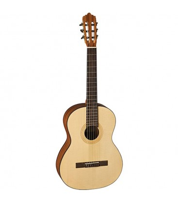 Gitara klasyczna La Mancha Rubinito LS