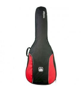 Pokrowiec do gitary klasycznej Tonträger TG10CH/RB 1/2