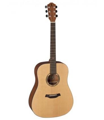 Gitara akustyczna Baton Rouge - AR11C/D-W