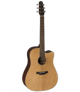 Gitara elektro akustyczna Baton Rouge - L1LS-DCE