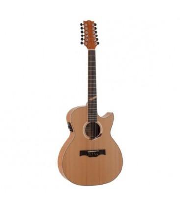 Gitara elektro akustyczna dwunasto-strunowa Baton Rouge X6C/ACE-12 Mystique