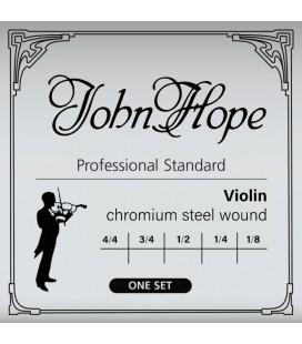 JOHN HOPE JH010 PROFESSIONAL STANDARD 3/4- STRUNY DO SKRZYPIEC