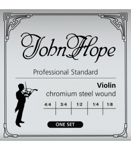 JOHN HOPE JH025 PROFESSIONAL STANDARD 1/8- STRUNY DO SKRZYPIEC
