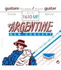 Struny do gitary akustycznej Savarez Argentine 1610MF