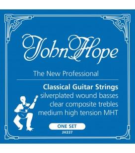 Struny do gitary klasycznej JOHN HOPE Professional JH337