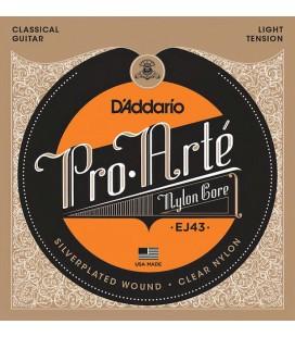 D'ADDARIO EJ43 PRO-ARTE - Struny do gitary klasycznej