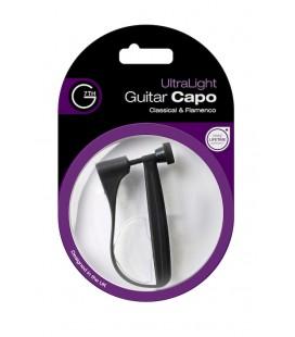 Kapodaster do gitary klasycznej i flamenco G7th UltraLight
