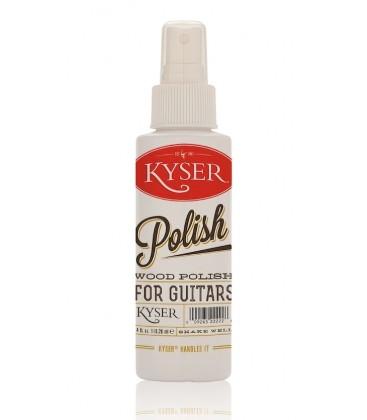 Preparat do nabłyszczania instrumentów KYSER USA Wood Polish KDS500