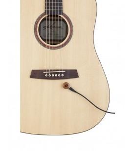 Przystawka piezzo do gitary i innych instrumentów KREMONA UP-1