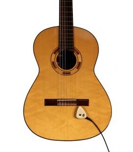 Przystawka piezzo do gitar i innych instrumentów KREMONA AP-2