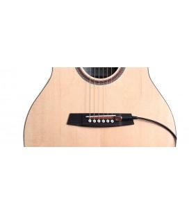 Przystawka piezzo do gitary akustycznej KREMONA SG-1