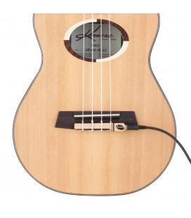 Przystawka piezzo do ukulele KREMONA UK-1