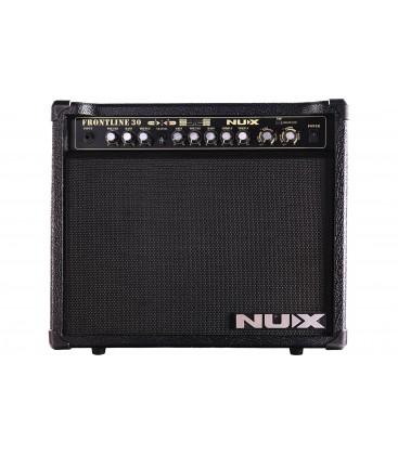 Combo do gitary elektrycznej NUX Frontline 30W