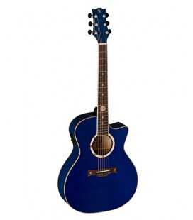 Gitara elektro akustyczna Baton Rouge X2S/ACE Blue Moon