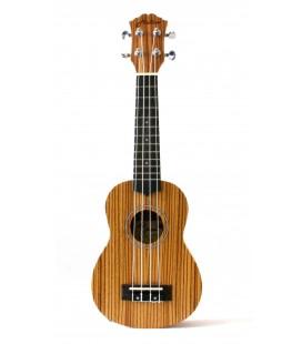 MELLOW UKS-ZB - ukulele sopranowe