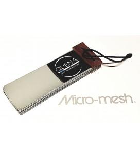Micro-Mesh - mały zestaw dla gitarzysty