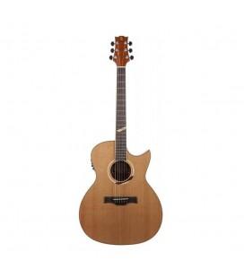 Gitara elektroakustyczna Baton Rouge X6C/ACE Mystique