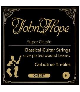 John Hope Super Classic JH058 - struny karbonowe do gitary klasycznej