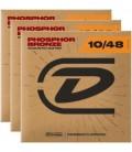 Dunlop DAP1048 - struny do gitary akustycznej