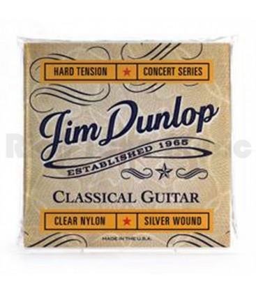 Dunlop DCV121H - struny do gitary klasycznej