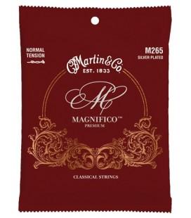 Martin M265 - struny do gitary klasycznej