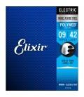 Elixir 12000 - struny do gitary elektrycznej