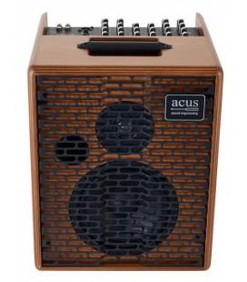 Acus One 6T - wzmacniacz akustyczny
