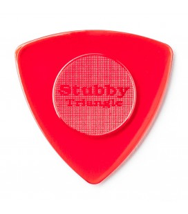 Kostka do gitary Dunlop Stubby Triangle