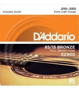 DADDARIO EZ900 Bronze - struny do gitary akustycznej