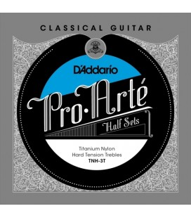 Struny do gitary klasycznej D'Addario Pro-Arte TNH-3T Half Sets