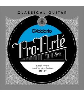 Struny do gitary klasycznej D'Addario Pro-Arte BNH-3T Half Sets
