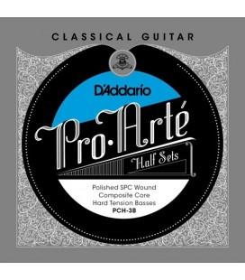 Struny do gitary klasycznej D'Addario Pro-Arte PCH-3B Half Sets