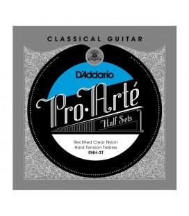 Struny do gitary klasycznej D'Addario Pro-Arte RNH-3T Half Sets