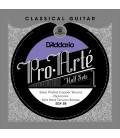 Struny do gitary klasycznej D'Addario Pro-Arte SDX-3B Half Sets