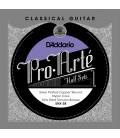 Struny do gitary klasycznej D'Addario Pro-Arte SNX-3B Half Sets