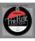 Struny do gitary klasycznej D'Addario Pro-Arte CBN-3T Half Sets