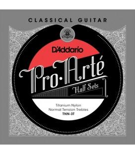 Struny do gitary klasycznej D'Addario Pro-Arte TNN-3T Half Sets
