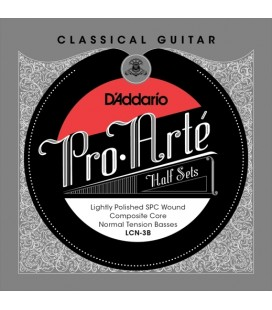 Struny do gitary klasycznej D'Addario Pro-Arte LCN-3B Half Sets