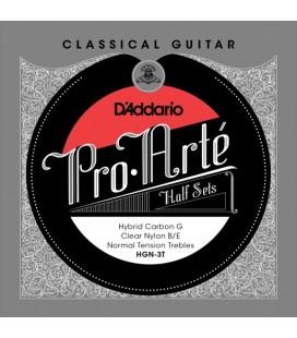 Struny do gitary klasycznej D'Addario Pro-Arte HGN-3T Half Sets