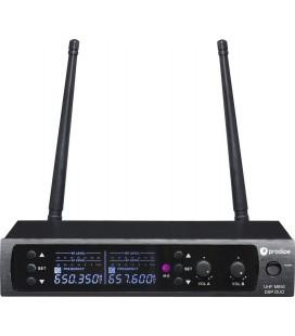 Zestaw 2 Mikrofonów bezprzewodowych Prodipe LANEN UHF-M850