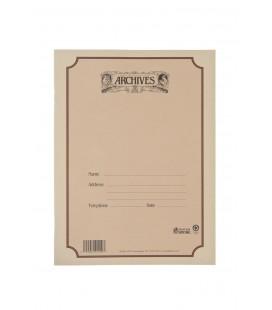Zeszyt do nut 48 str. DADDARIO B10S-48ST