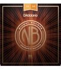 DADDARIO NB1256 - struny do gitary akustycznej