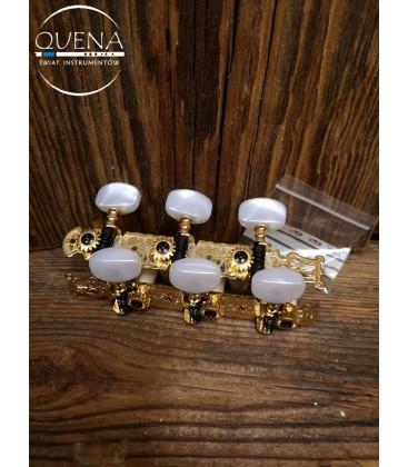 Klucze - maszynki - stroiki Altamira MH Gold do gitary klasycznej