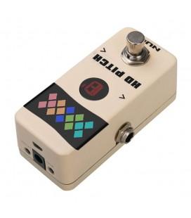 Efekt gitarowy NUX NTU-2 HD Pitch pedal tuner