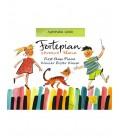 Fortepian Pierwsza Klasa - Agnieszka Lasko / Tatiana Stachak Wydawnictwo Euterpe